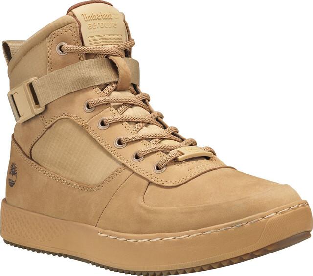 Timberland beige CityRoam Chukka Chaussures nubuck Cupsole Hommemedium v8wOmnN0